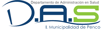 Departamento Administración Salud Penco